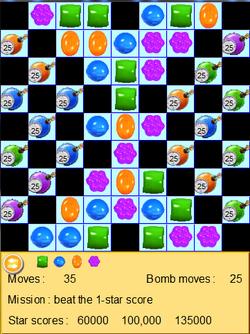 Level 207 C437CCS