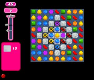 Level 21 (IL)