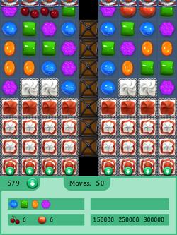 Level 579 C437CCS