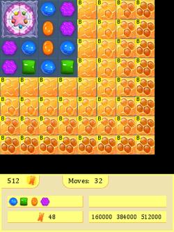 Level 512 C437CCS V2