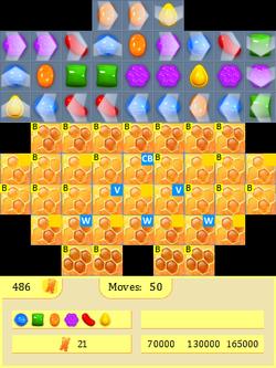 Level 486 C437CCS