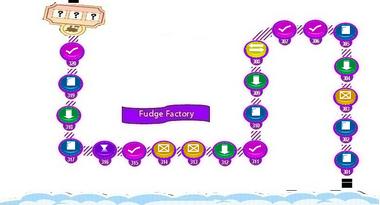 Episode 16 - Fudge Factory