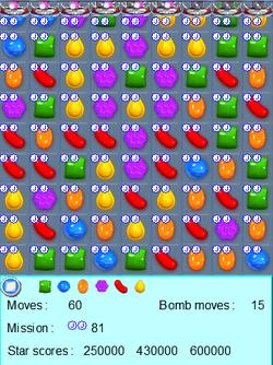 Level 180 C437CCS