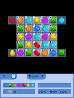 Level 3 C437IW