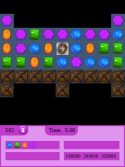 Level 582 C437CCS