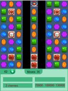 Level 62 CC811