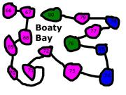 Boaty Bay