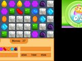 Level 2 (Super Saga)/Dream