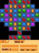 Level 3 CC811