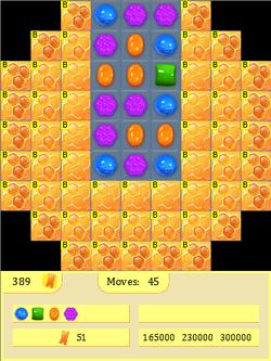 Level 389 C437CCS