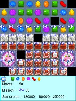 Level 185 C437CCS