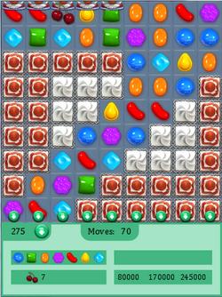 Level 275 C437CCS