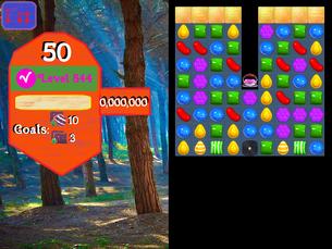 Super Saga Level 844 V1