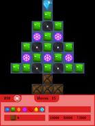 Level 838 (CCJS)