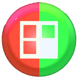 Jelly Color Icon Newer