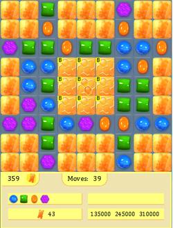 Level 359 C437CCS