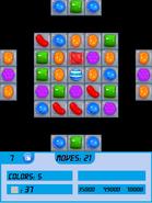 Level 7 CC811