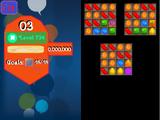 Level 734 (Super Saga)
