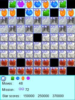 Level 72 C437CCS