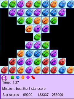 Level 103 C437CCS