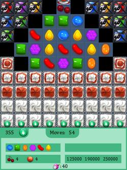 Level 355 C437CCS