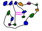 Soapy Strait