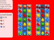 Mpisto War Level 101