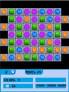 Level 8 CC811