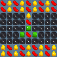 Level 11 (CCR)/Insaneworld