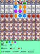 Level 88 (C437CCS)