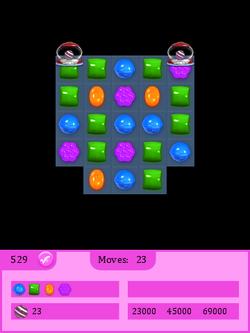 Level 529 C437CCS V2