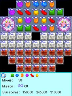 Level 170 C437CCS