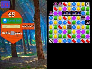 Super Saga Level 843 V1