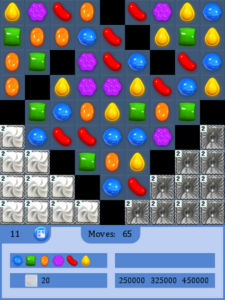 Level 11 V4 (NCCS)