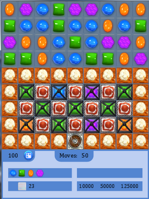My Fanon- Level 100