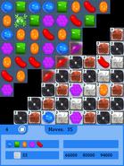 Bonus 2 Level 4 (CCJS)