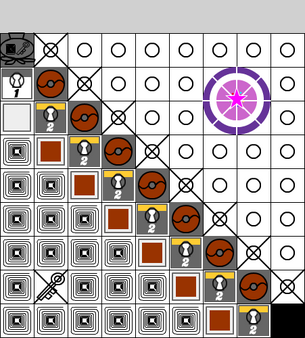 Level 712 (Lost Dream)