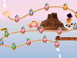 Chocolate Canyon (CCSS)