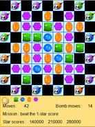 Level 84 (C437CCS)