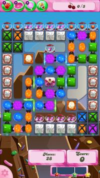 Level 2498 (SCCS)