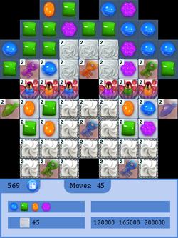 Level 569 C437CCS