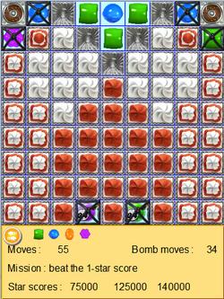 Level 119 C437CCS Edit