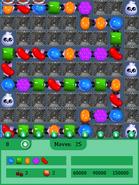 Bonus 1 Level 8 (CCJS)