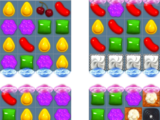 Level 810 (CCR)/Versions