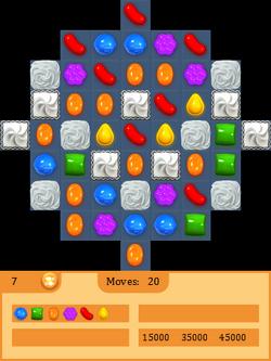 Level 7 C437IW