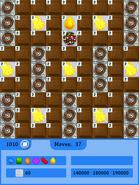 Level 1010 (CCJS)