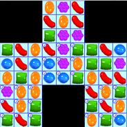 Level 8 (C437CCS)