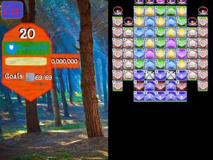 Super Saga Level 847 V1