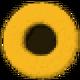 Golden Coconut Wheel