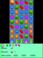 Level 11 (CCJS)